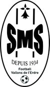 logo du club St Mars la Jaille CO