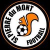 logo du club SPORTING CLUB SAINT PIERRE DU MONT FOOTBALL