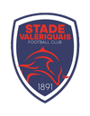 logo du club STADE VALERIQUAIS FOOTBALL