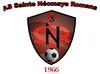 logo du club Amicale Sportive Sainte-Néomaye Romans