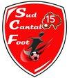 logo du club Sud Cantal Foot