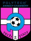 logo du club Tech 2 Foot