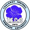 logo du club Toulouse Football Compans Caffarelli
