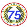 logo du club Jeunesse Sportive de Paris
