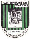 logo du club Union Sportive des Mineurs de Waziers