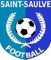 logo du club Saint Saulve Football