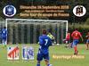 ES Tourville / AS Ourville : 4-0 (3eme tour de coupe de France le 16/09/218) - E S TOURVILLE