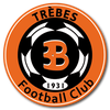 logo du club TREBES FOOTBALL CLUB