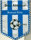 logo du club UAM Football Montreuil-Bellay