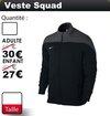 Veste Squad