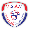 logo du club US  ABBEVILLERS-VANDONCOURT