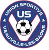 logo du club US Veauvillaise