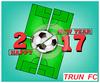 Bonne année 2017 - TRUN FOOTBALL CLUB