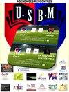 Agenda des rencontres USBM - US BECHEREL / MINIAC SOUS BECHEREL
