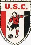logo du club U.S CHANTENAY-VILLEDIEU depuis 1964