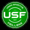 logo du club Union Sportive de Feillens