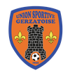 logo du club Union Sportive Gerzat Section Football