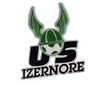 logo du club Union Sportive Izernore Football