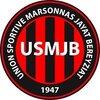 logo du club UNION SPORTIVE MARSONNAS-JAYAT-BEREYZIAT