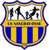 logo du club UNION SPORTIVE NANCRAY OSSE
