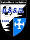 logo du club Saint Mars La Brière