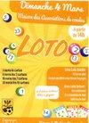 4 mars : loto du club - Union Sportive Val de Couzes Chambon