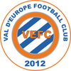 logo du club Val d'Europe Football Club : Futsal
