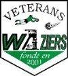 logo du club VETERANS DE WAZIERS