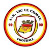logo du club US VIC LE COMTE