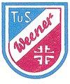 logo du club TuS Weener