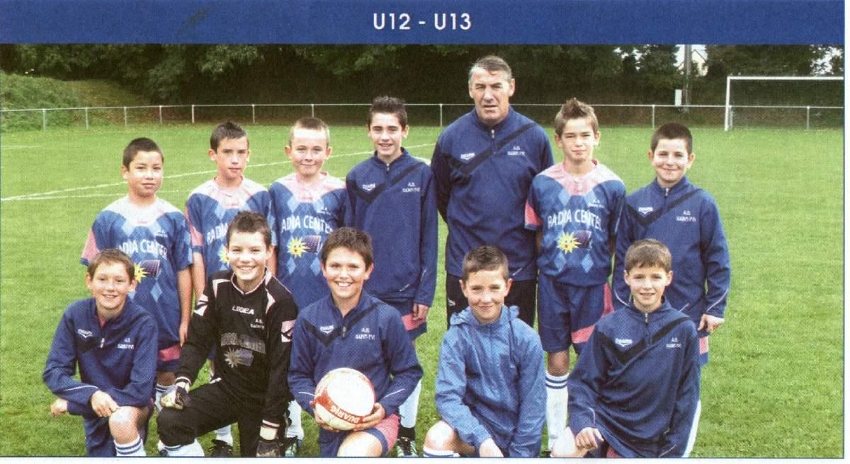 U12 U13 as st-yvi