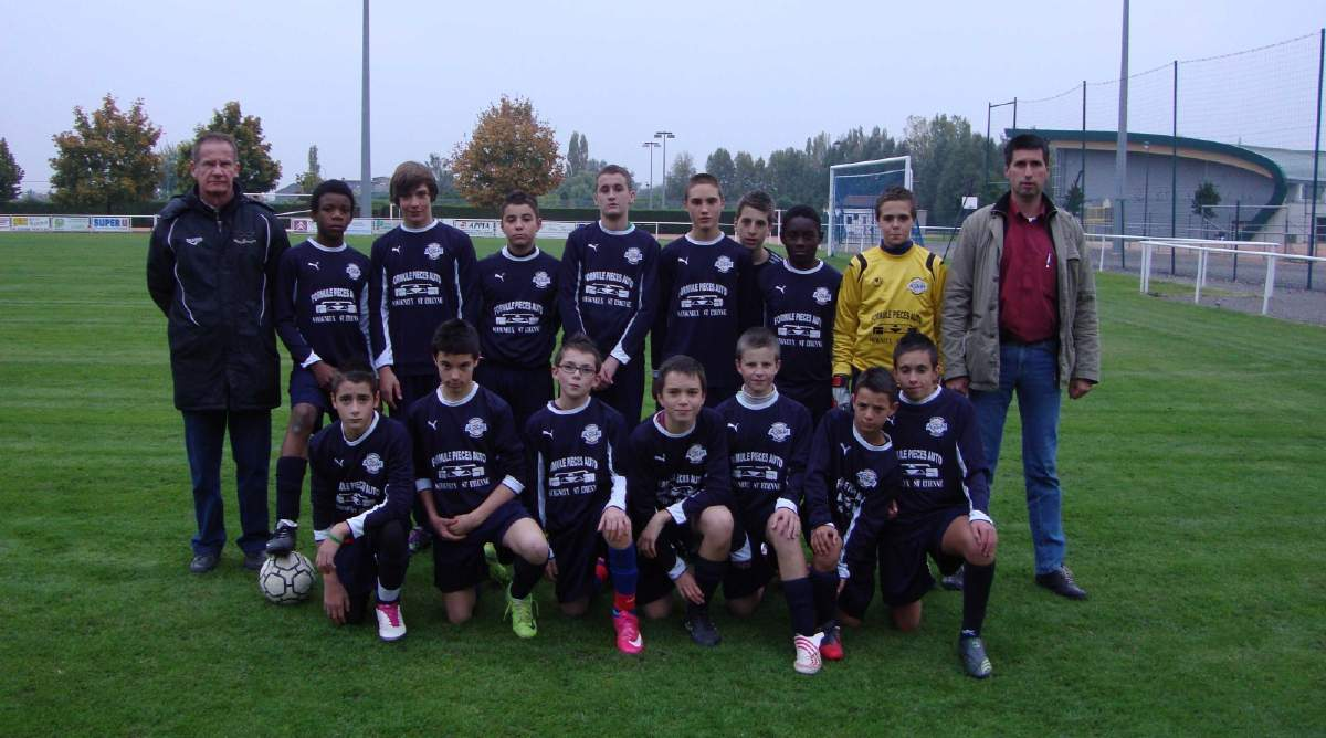 ASSM U15