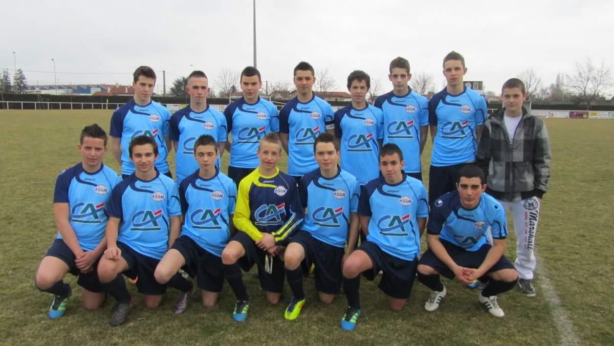 ASSM U17