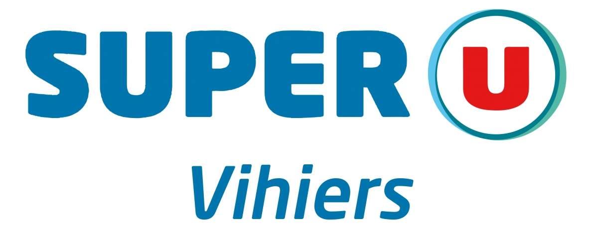 SUPER U  Vihiers