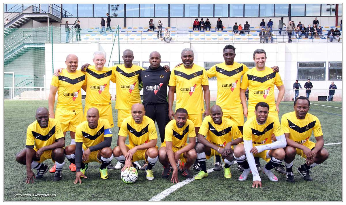 Black Stars International