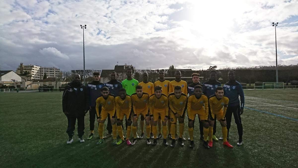 U19 NATIONAUX