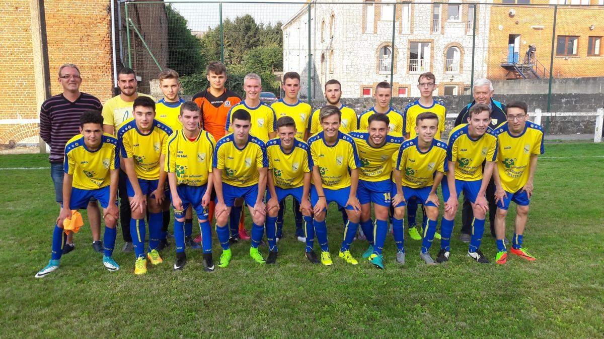 U21 - Série C