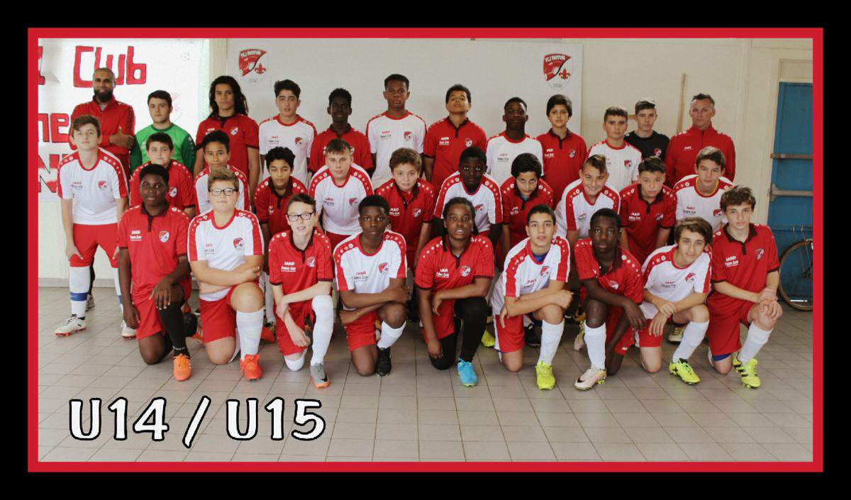 U15 B