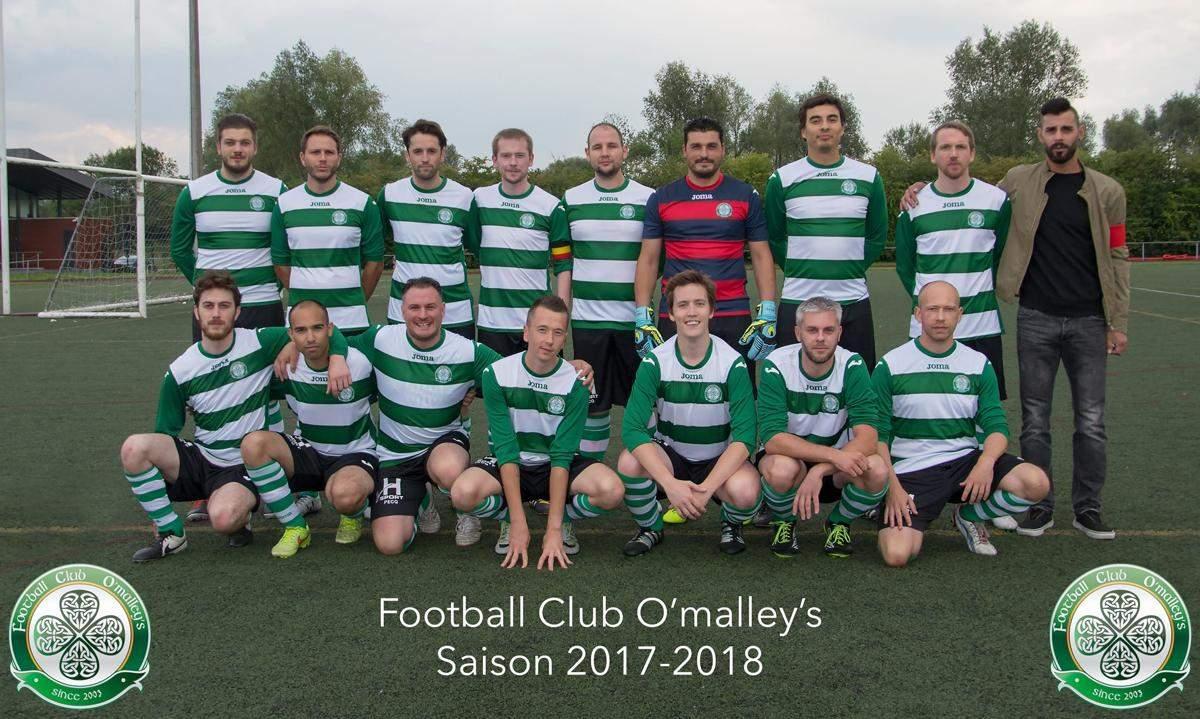 FC O'Malley's