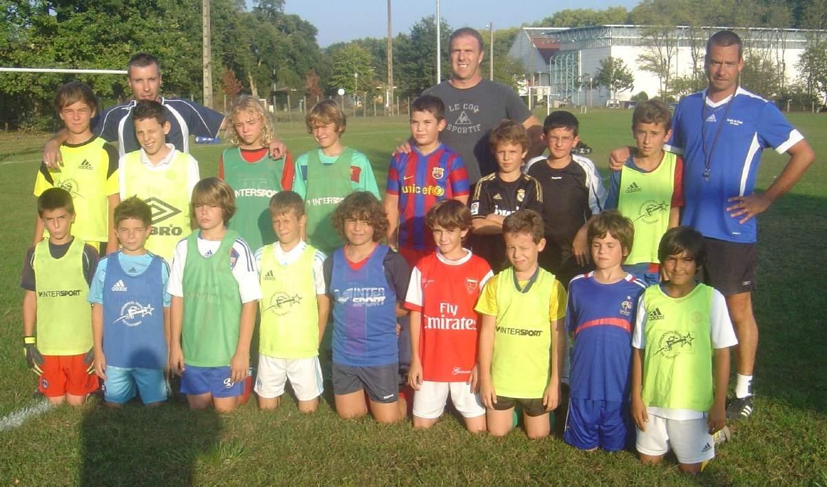 FC ST GEOURS U 13 (1)