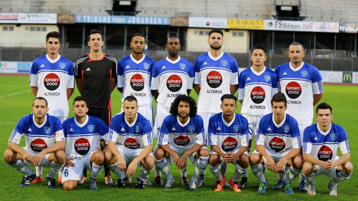 FC Hirtzbach