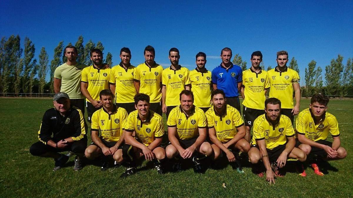 FC VILLEGLY