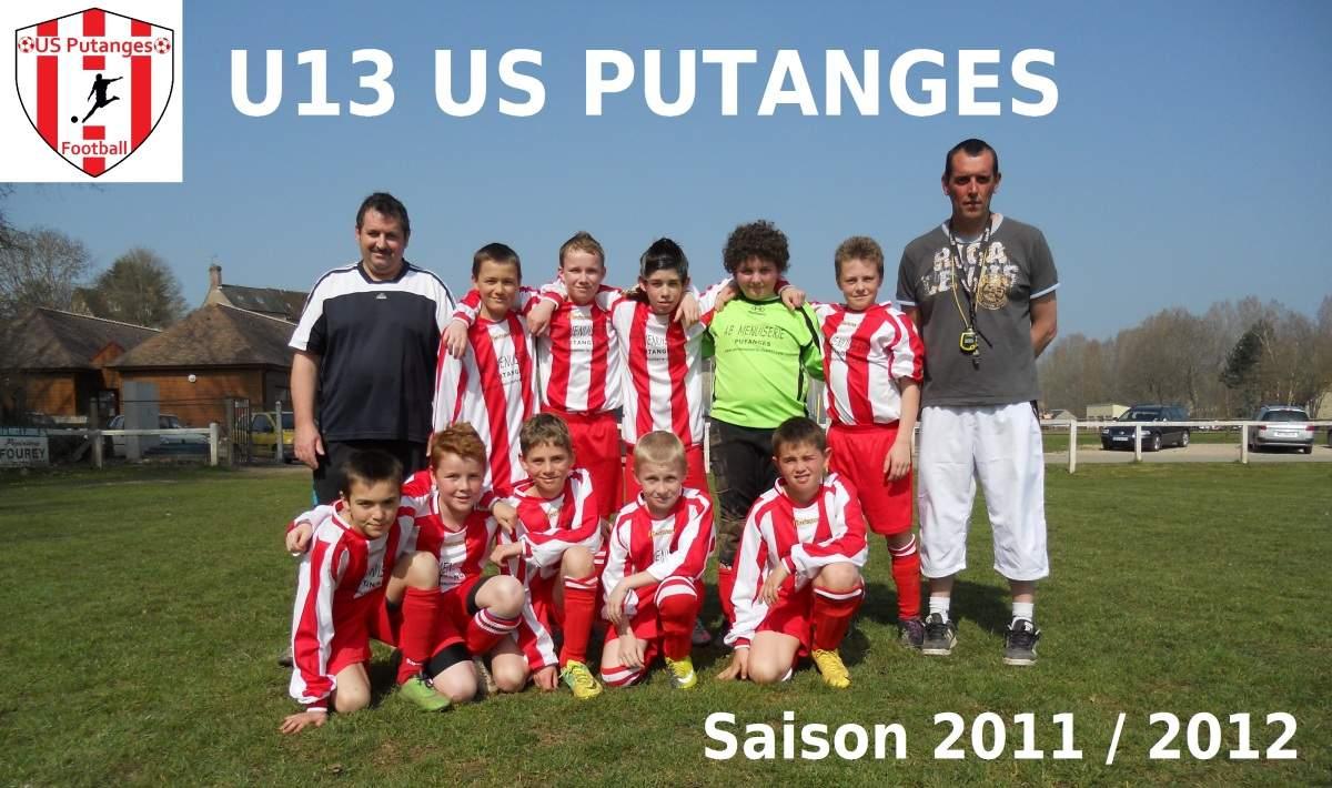 US Putanges U13