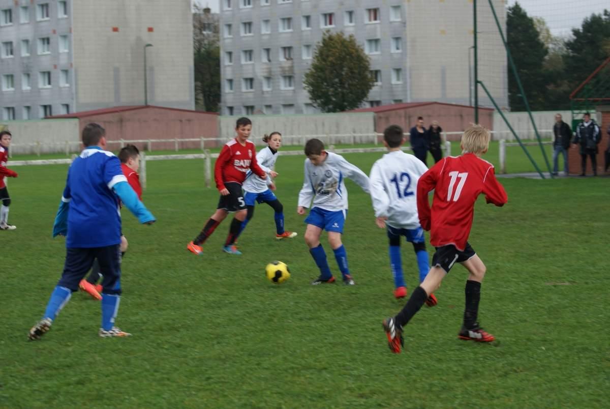 U13 matin (Achicourt)