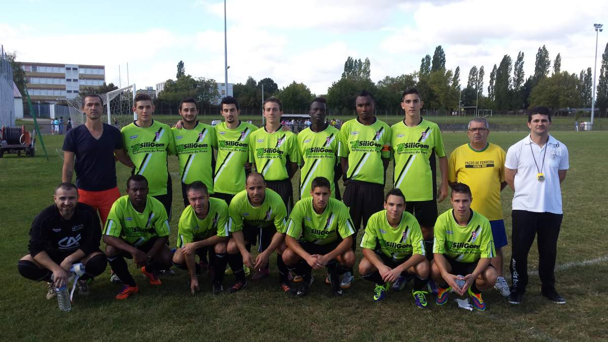 mâcon sporting 1