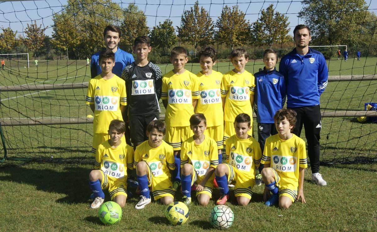 FC Riom 1 (U13)