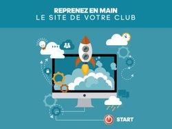 Reprenez en main le site de votre club !