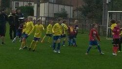 [U11] Match à Beaumont (victoire 3-5) - A.A.E. Dourges