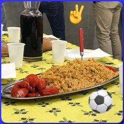 AAG Loisir - 22/09/2017 - Match à Campsas - Association Amicale Grisolles