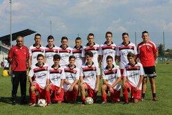 U19 EXCELLENCE 24 SEPTEMBRE CONTRE AC AVIGNON - ATHLETIC CLUB VEDENAIS